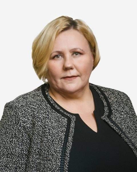 Marjo Helin