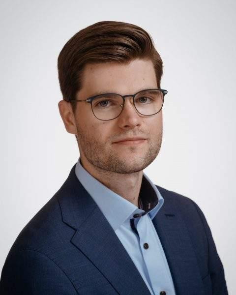 Aleksi Ojanen
