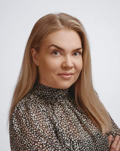 Laura Saukkola